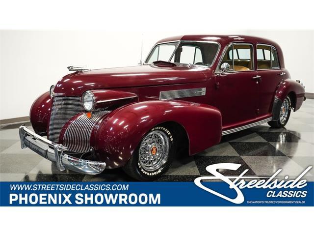 1939 Cadillac Series 60 (CC-1470132) for sale in Mesa, Arizona