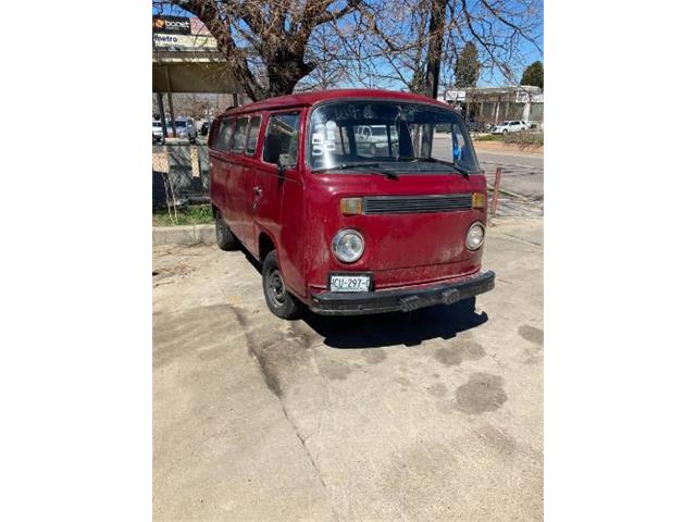 1982 Volkswagen Bus (CC-1471323) for sale in Cadillac, Michigan