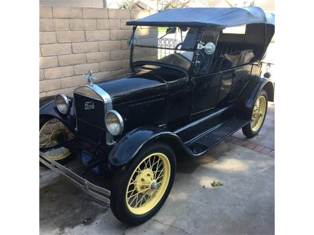 1926 Ford Model T (CC-1471332) for sale in Cadillac, Michigan