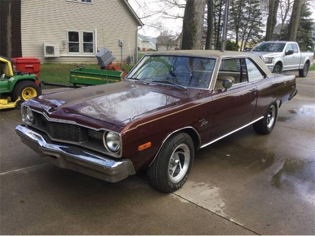 1975 Dodge Dart (CC-1471333) for sale in Cadillac, Michigan
