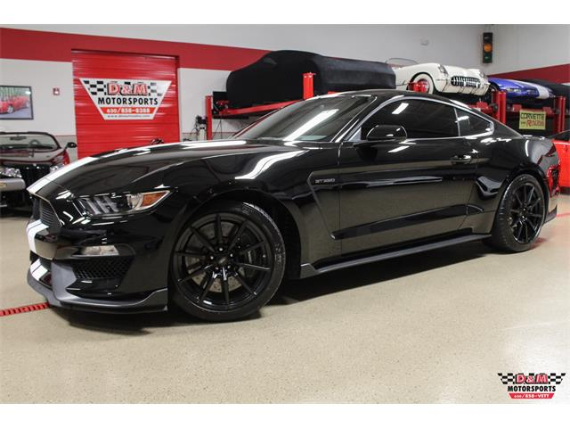 2016 Ford Mustang (CC-1471336) for sale in Glen Ellyn, Illinois