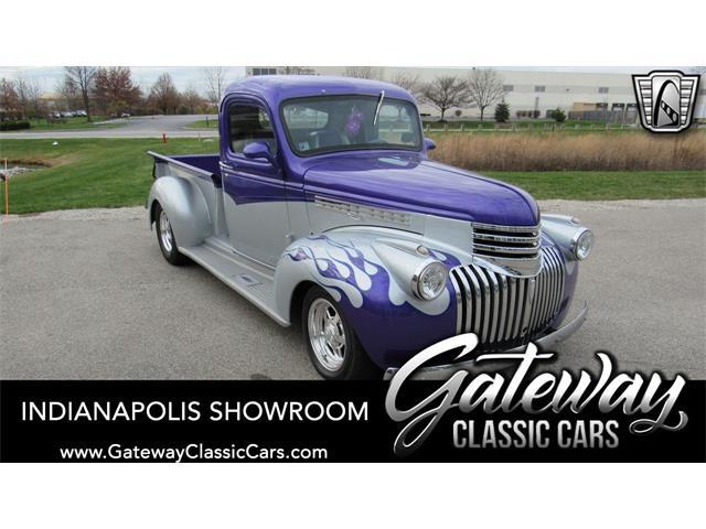 1946 Chevrolet Custom (CC-1471339) for sale in O'Fallon, Illinois