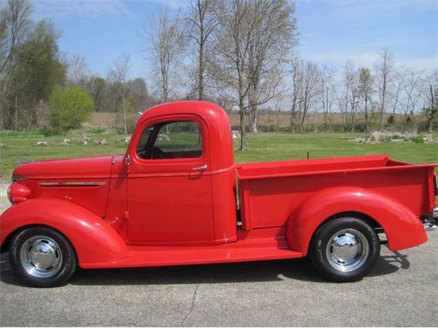 1939 Chevrolet Pickup (CC-1471355) for sale in Cadillac, Michigan