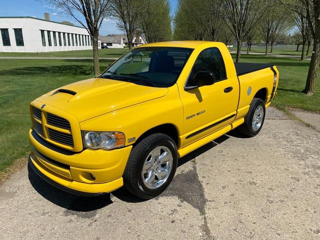 2004 Dodge Ram 1500 (CC-1471359) for sale in Shelby Township, Michigan