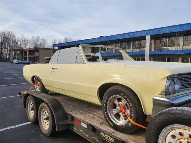 1964 Pontiac LeMans (CC-1471367) for sale in Cadillac, Michigan