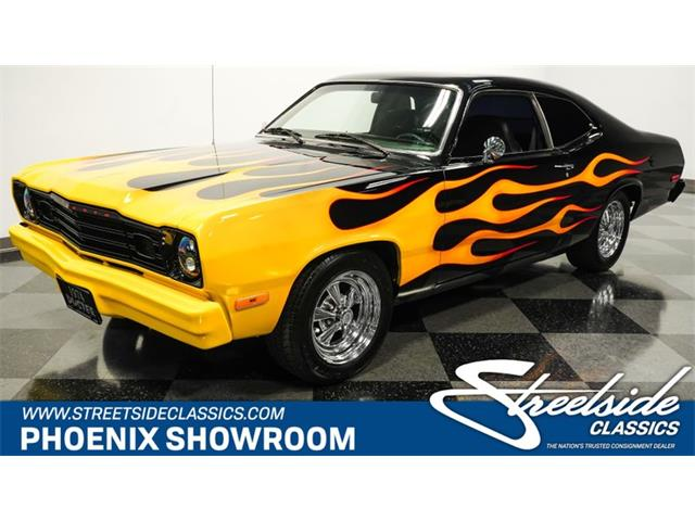 1974 Plymouth Duster (CC-1470137) for sale in Mesa, Arizona