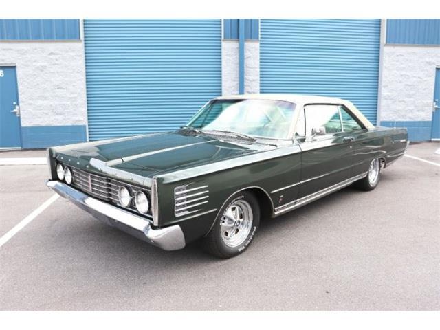 1965 Mercury Marauder (CC-1471372) for sale in Cadillac, Michigan