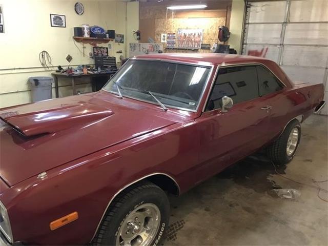 1974 Dodge Dart (CC-1471375) for sale in Cadillac, Michigan