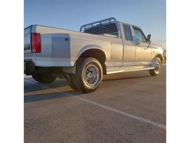 1996 Ford F350 (CC-1471379) for sale in Cadillac, Michigan