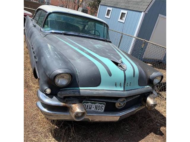 1956 Buick Super (CC-1471394) for sale in Cadillac, Michigan