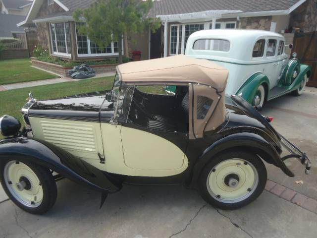 1931 Austin American (CC-1471396) for sale in Cadillac, Michigan