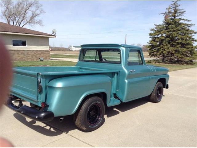 1964 Chevrolet C10 (CC-1471397) for sale in Cadillac, Michigan