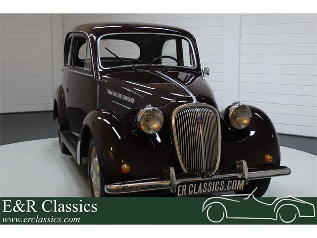 1950 Simca 8 (CC-1471414) for sale in Waalwijk, [nl] Pays-Bas
