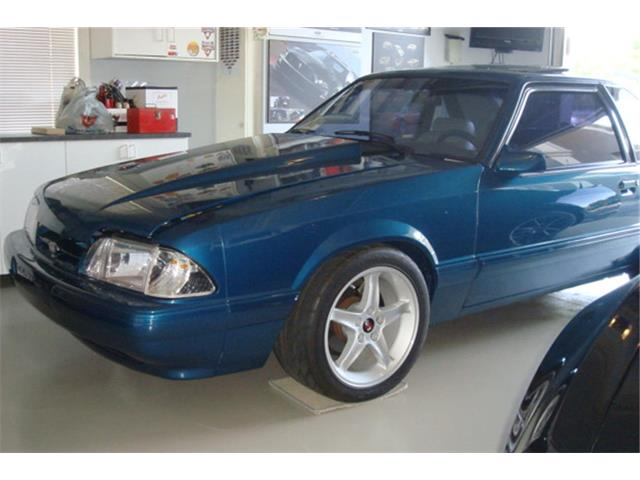 1993 Ford Mustang (CC-1471433) for sale in Windsro, Ontario