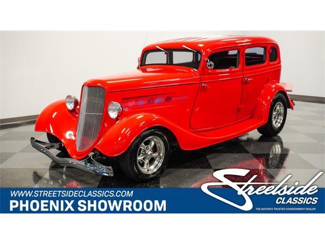 1933 Ford Sedan (CC-1470144) for sale in Mesa, Arizona