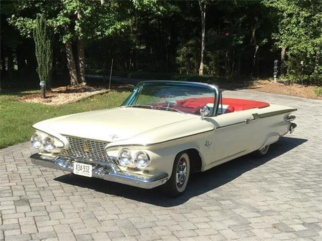 1961 Plymouth Fury (CC-1471447) for sale in Mechanicsville, Virginia