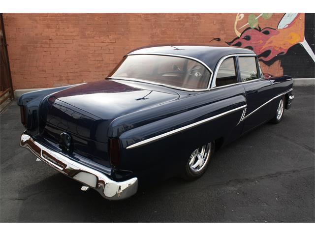 1956 Mercury Montclair (CC-1471458) for sale in Tucson, Arizona