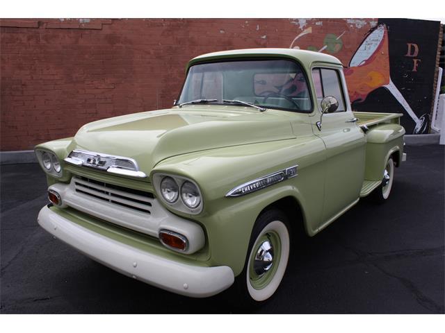 1958 Chevrolet Apache (CC-1471460) for sale in Tucson, Arizona