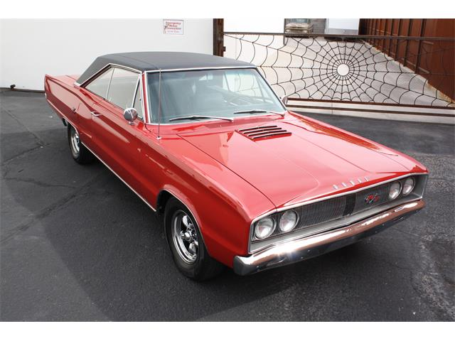 1967 Dodge Coronet (CC-1471462) for sale in Tucson, Arizona