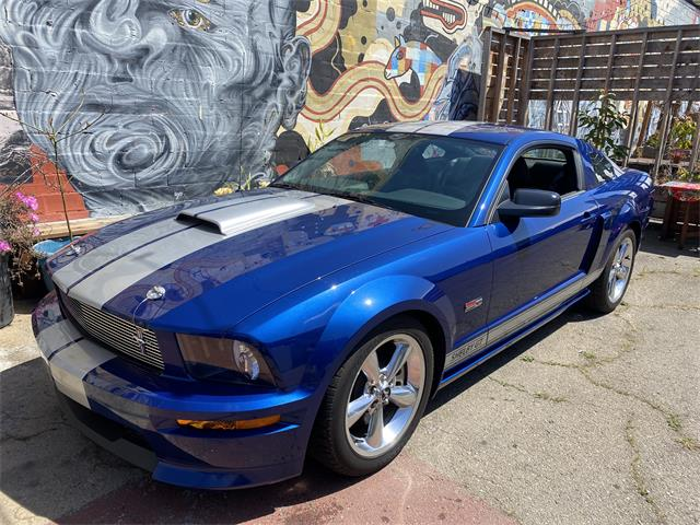 2008 Shelby GT (CC-1471465) for sale in Oakland, California