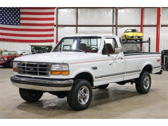 1995 Ford F250 (CC-1471482) for sale in Kentwood, Michigan