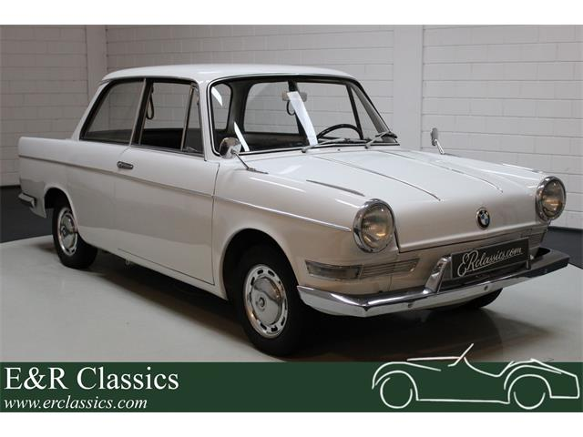1965 BMW 700 (CC-1471488) for sale in Waalwijk, [nl] Pays-Bas
