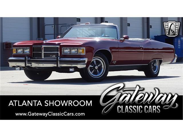 1975 Pontiac Grand Ville (CC-1471491) for sale in O'Fallon, Illinois
