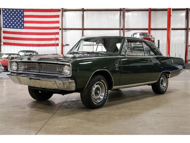1967 Dodge Dart (CC-1471497) for sale in Kentwood, Michigan
