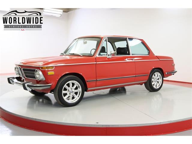 1973 BMW 2002 (CC-1471518) for sale in Denver , Colorado