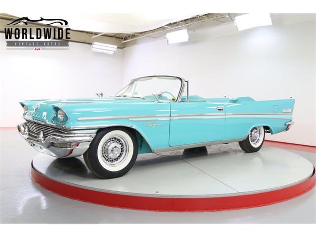1957 Chrysler New Yorker (CC-1471520) for sale in Denver , Colorado
