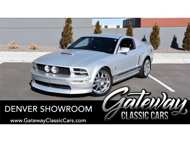 2008 Ford Mustang (CC-1471521) for sale in O'Fallon, Illinois