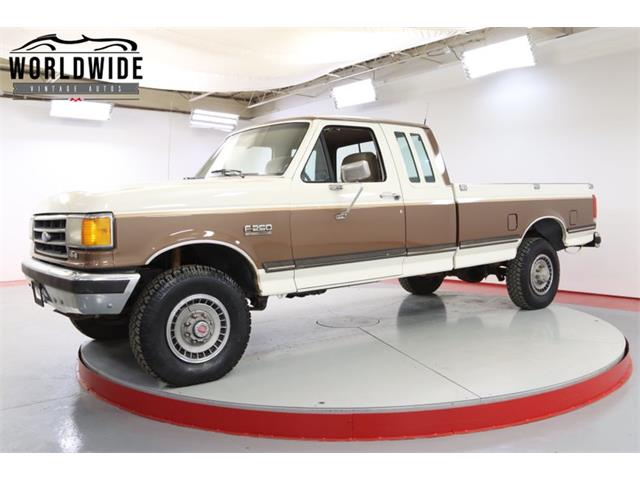 1990 Ford F250 (CC-1471524) for sale in Denver , Colorado