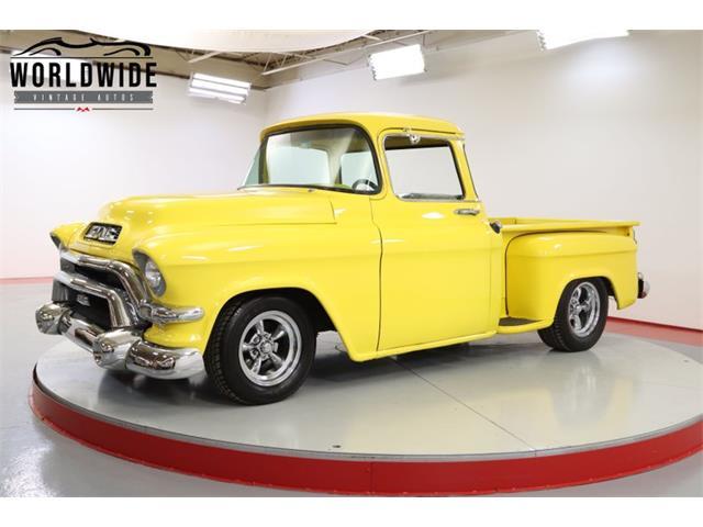 1956 GMC Pickup (CC-1471526) for sale in Denver , Colorado