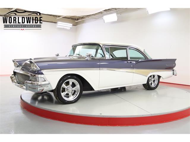 1958 Ford Fairlane (CC-1471530) for sale in Denver , Colorado