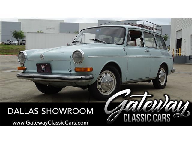 1970 Volkswagen Type 3 (CC-1471533) for sale in O'Fallon, Illinois