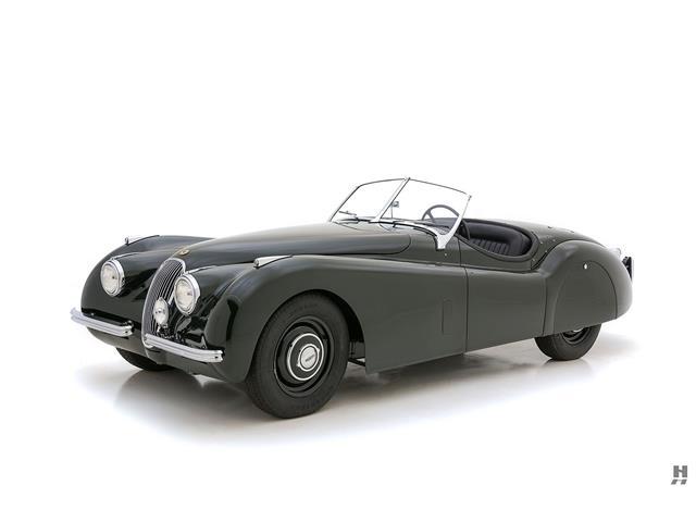 1951 Jaguar XK120 (CC-1471541) for sale in Saint Louis, Missouri