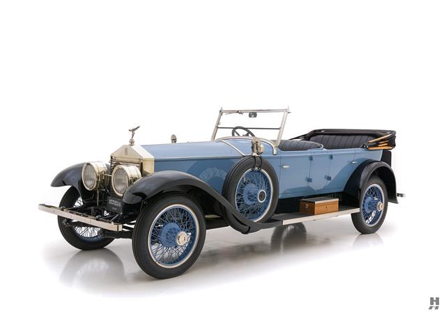 1923 Rolls Royce Silver Ghost Pall Mall (CC-1471544) for sale in Saint Louis, Missouri