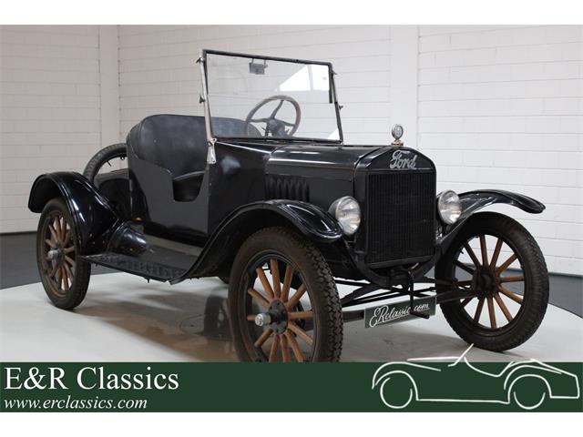 1921 Ford Model T (CC-1471547) for sale in Waalwijk, [nl] Pays-Bas