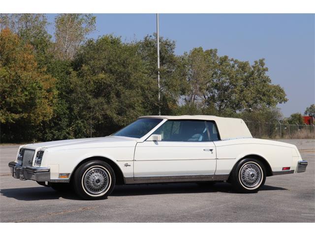 1984 Buick Riviera (CC-1471552) for sale in Alsip, Illinois
