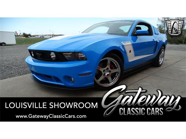 2010 Ford Mustang (CC-1471553) for sale in O'Fallon, Illinois