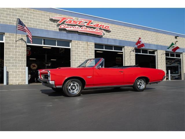 1966 Pontiac GTO (CC-1471563) for sale in St. Charles, Missouri