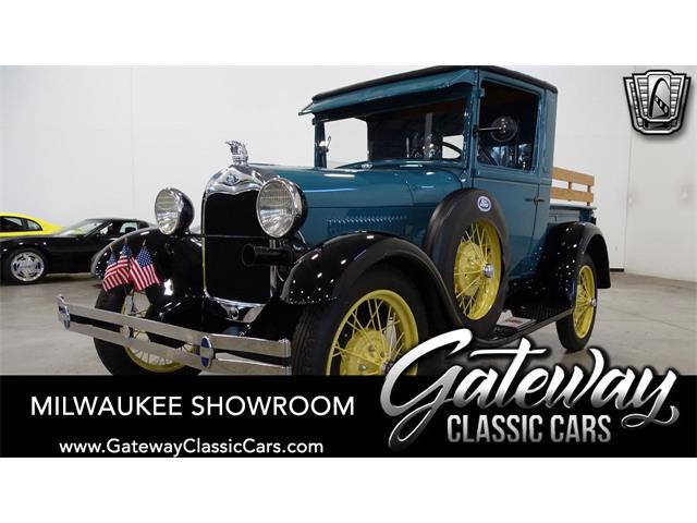 1929 Ford Model A (CC-1471572) for sale in O'Fallon, Illinois