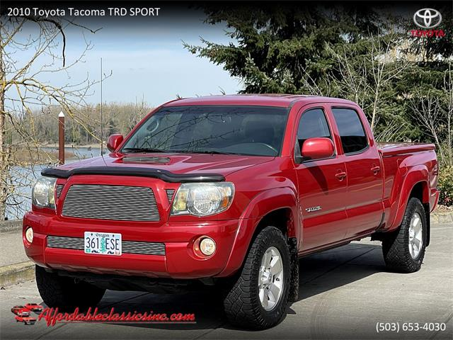 2010 Toyota Tacoma (CC-1471580) for sale in Gladstone, Oregon