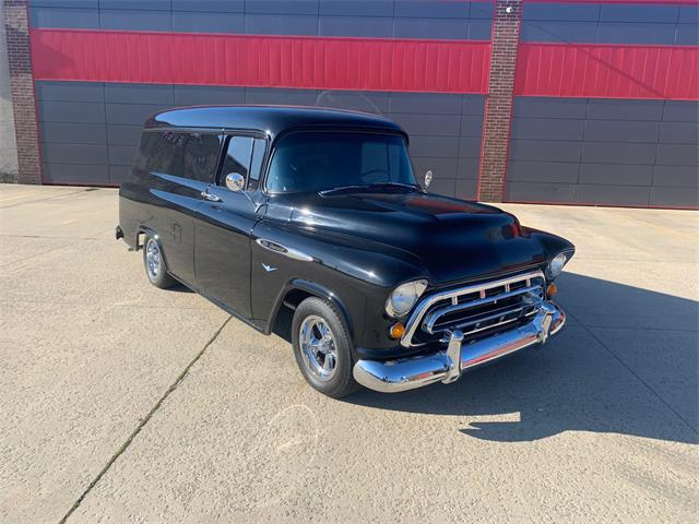 1957 Chevrolet Panel Truck (CC-1471581) for sale in Annandale, Minnesota