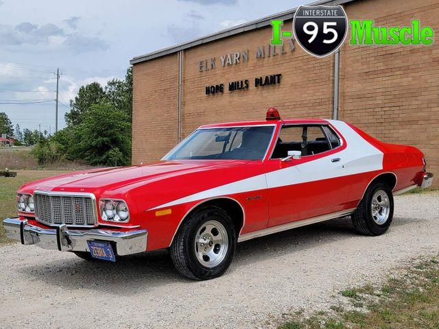 1976 Ford Gran Torino (CC-1471583) for sale in Hope Mills, North Carolina