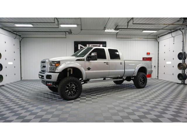 2015 Ford F350 (CC-1471585) for sale in North East, Pennsylvania