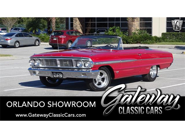 1964 Ford Galaxie (CC-1471592) for sale in O'Fallon, Illinois