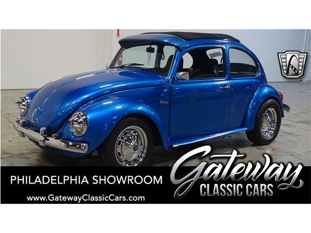 1971 Volkswagen Super Beetle (CC-1471598) for sale in O'Fallon, Illinois