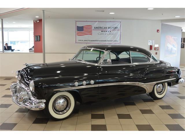 1951 Buick Super (CC-1471601) for sale in San Jose, California