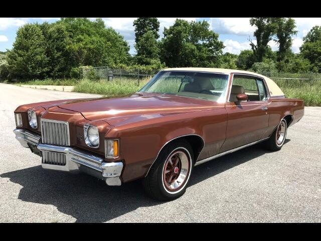 1971 Pontiac Grand Prix (CC-1471634) for sale in Harpers Ferry, West Virginia